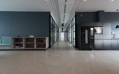 Koncepcja biura wirtualnego w Warszawie
