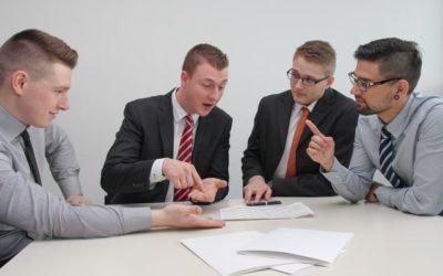 Dlaczego warto wynająć wirtualne biuro